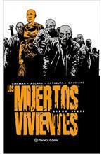 LOS MUERTOS VIVIENTES (EDICION INTEGRAL) Nº 07