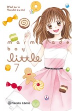MARMALADE BOY LITTLE #07