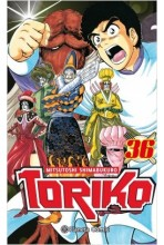 TORIKO Nº36/43