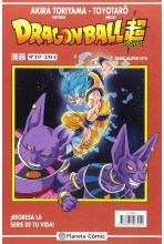 DRAGON BALL SUPER #06 SERIE ROJA 217