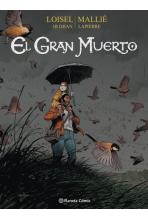 EL GRAN MUERTO #02 (DE 3)
