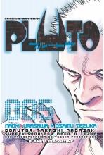 PLUTO #05 (DE 8)