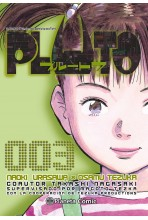 PLUTO #03 (DE 8)