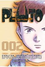 PLUTO #02 (DE 8)