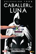 CABALLERO LUNA #05: ENCARNACIONES