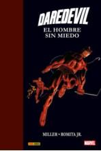 DAREDEVIL: EL HOMBRE SIN MIEDO