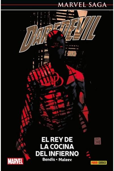 DAREDEVIL 10. EL REY DE LA COCINA DEL INFIERNO (MA