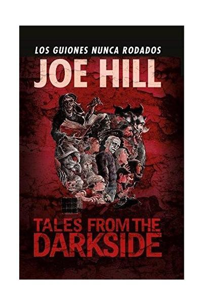 TALES FROM THE DARKSIDE DE JOE HILL (RELATOS)