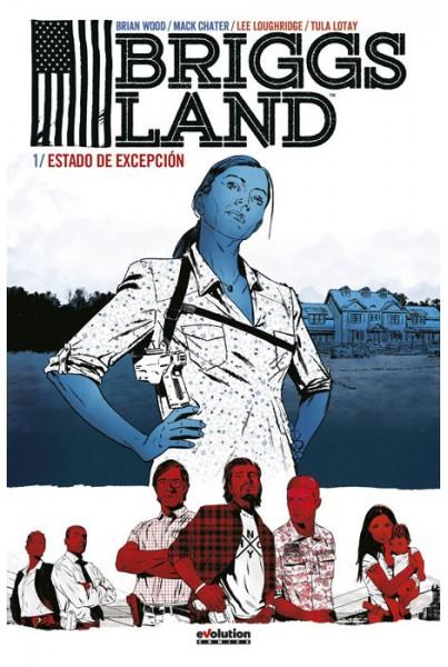 BRIGGS LAND 01