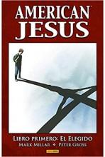 AMERICAN JESUS 01