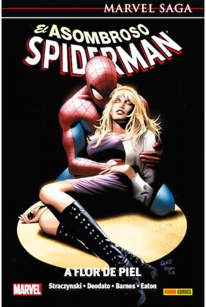 EL ASOMBROSO SPIDERMAN #07: A FLOR DE PIEL