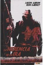 LA HERENCIA DE LA IRA