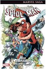EL ASOMBROSO SPIDERMAN #04: FELIZ CUMPLEAÑOS