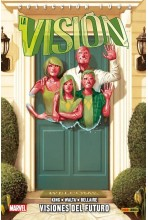 LA VISION 01. VISIONES DEL FUTURO