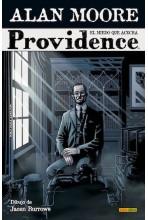 PROVIDENCE 01 (ALAN MOORE)