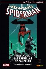 EL ASOMBROSO SPIDERMAN #02: HASTA QUE LAS ESTRELLAS SE CONGELEN