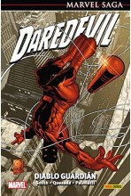 DAREDEVIL #01: DIABLO GUARDIAN