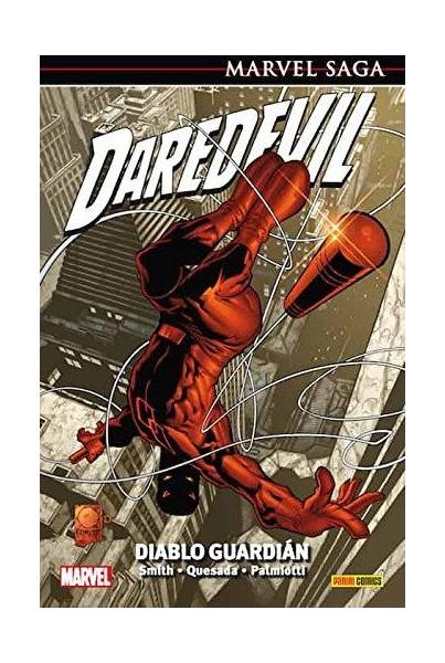DAREDEVIL #01: DIABLO GUARDIAN