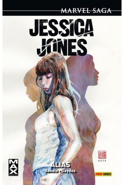 JESSICA JONES #01: ALIAS