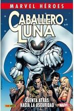 EL CABALLERO LUNA #01: CUENTA ATRÁS EN LA OSCURIDAD