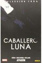 CABALLERO LUNA #02: APAGÓN