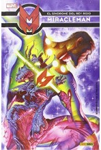 MIRACLEMAN #02: EL SINDROME DEL REY ROJO