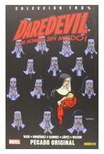 DAREDEVIL, EL HOMBRE SIN MIEDO #07: PECADO ORIGINAL