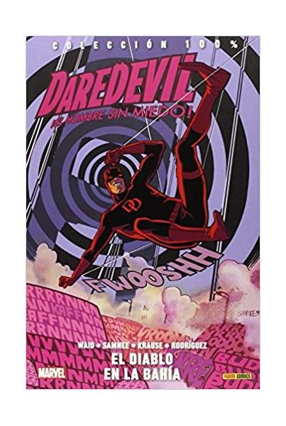 DAREDEVIL, EL HOMBRE SIN MIEDO #06: EL DIABLO EN LA BAHIA