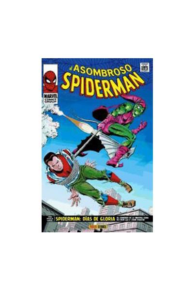 EL ASOMBROSO SPIDERMAN #03: DÍAS DE GLORIA