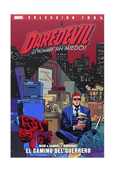 DAREDEVIL, EL HOMBRE SIN MIEDO #05: EL CAMINO DEL GUERRERO