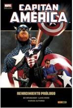 CAPITÁN AMÉRICA 09: RENACIMIENTO PRÓLOGO