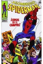 EL ASOMBROSO SPIDERMAN: CRISIS EN EL CAMPUS