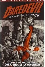 DAREDEVIL, EL HOMBRE SIN MIEDO #02: CORAZONES EN LA OSCURIDAD