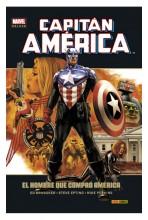 CAPITAN AMERICA 07: EL HOMBRE QUE COMPRO AMERICA