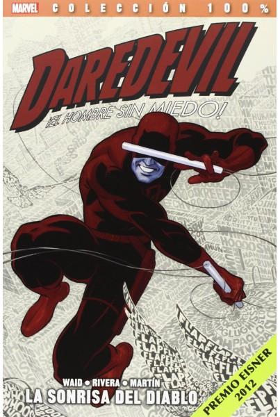 DAREDEVIL, EL HOMBRE SIN MIEDO #01: LA SONRISA DEL DIABLO