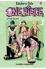 ONE PIECE #11: LO PEOR DEL ESTE
