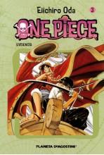 ONE PIECE #03: EVIDENCIA