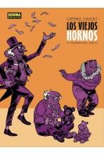LOS VIEJOS HORNOS #05: CAMINO DEL ASILO