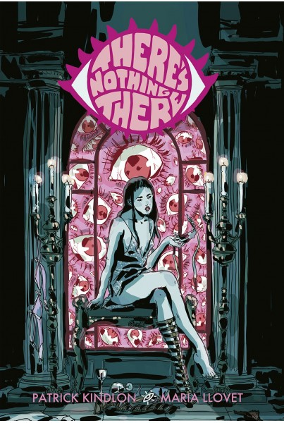 THERE'S NOTHING THERE: NO HAY NADA AHI