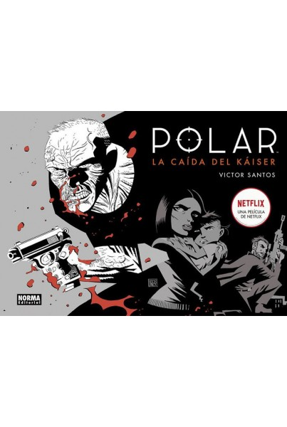 POLAR #04: LA CAÍDA DEL KAISER