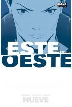 ESTE DEL OESTE #09