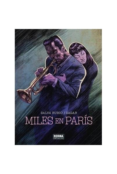 MILES EN PARIS