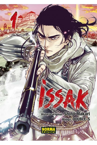 ISSAK #01