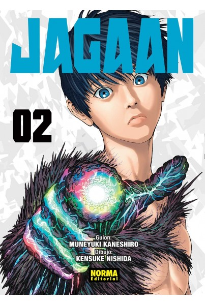 JAGAAN #02