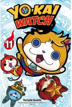 YO-KAI WATCH #11