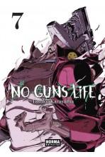 NO GUNS LIFE #07