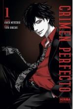 CRIMEN PERFECTO #01