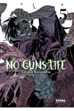NO GUNS LIFE #05