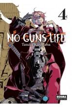 NO GUNS LIFE #04