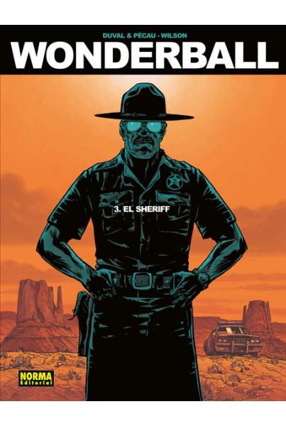 WONDERBALL 3. EL SHERIFF